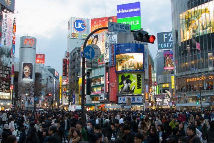 Tipps für deine Japan Rundreise: Route, Unterkünfte, Tops und Flops