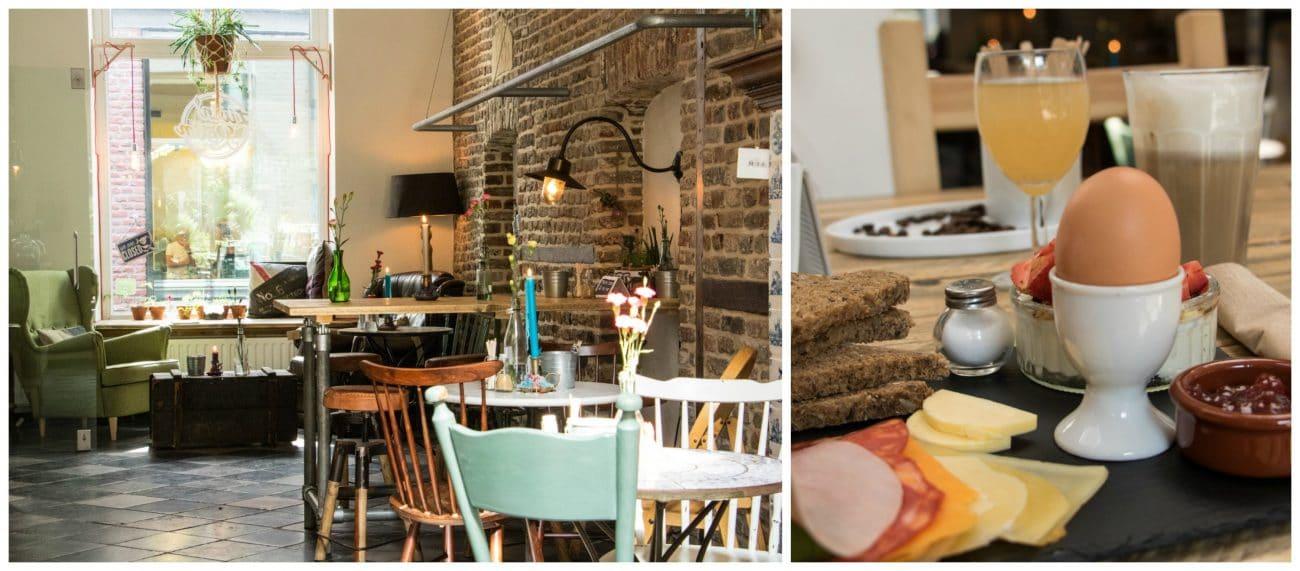 TOPS UND FLOPS MAASTRICHT Cafe Livin Room. von Passenger-x