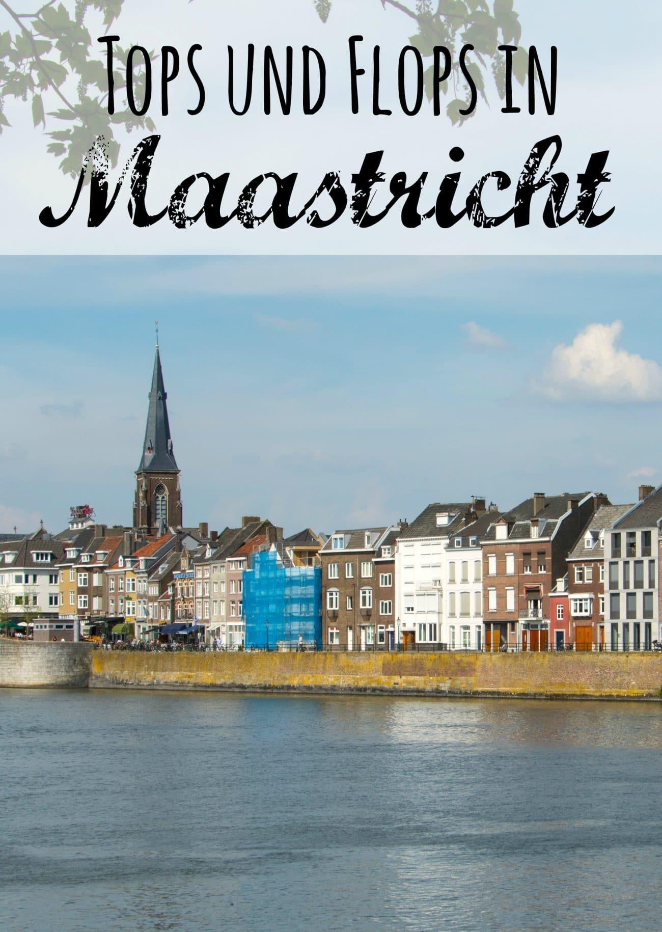 Tops und Flops in Maastricht von Passenger-x