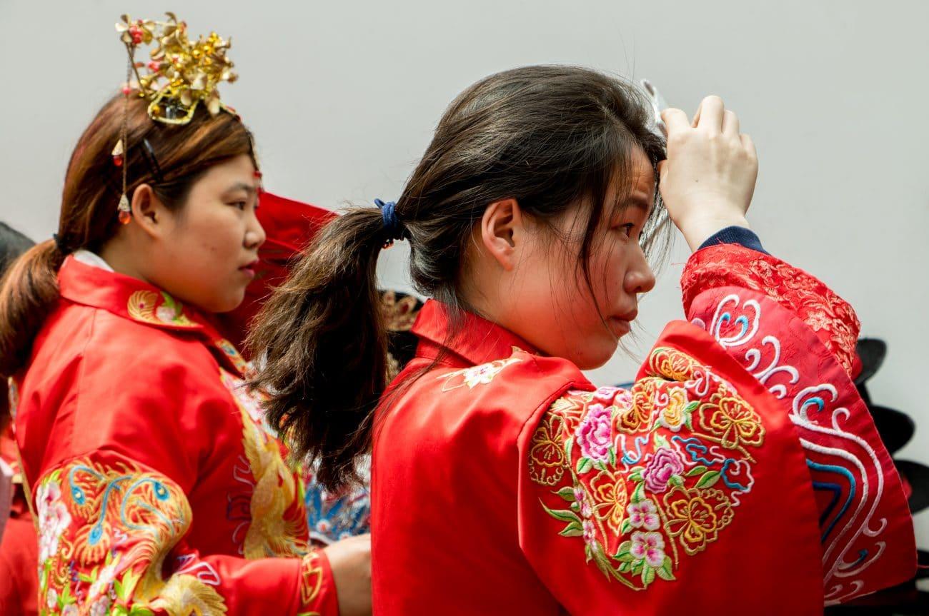 Wuzhen - lohnt sich das Venedig Chinas?