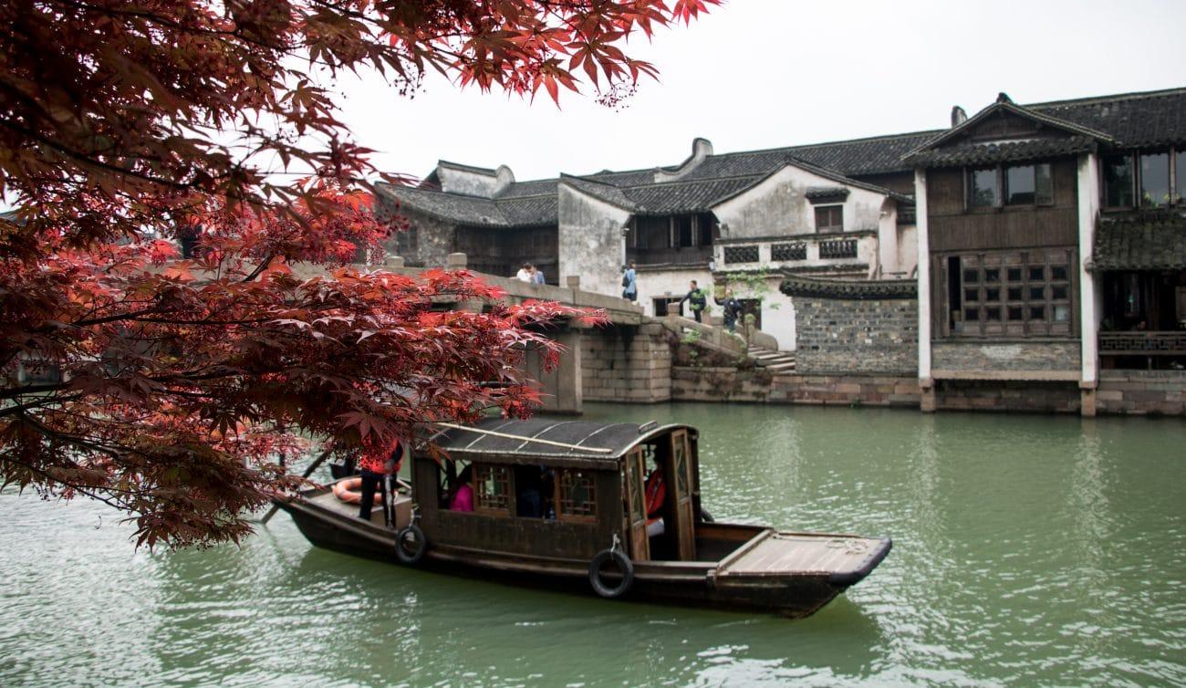Wuzhen 5 Gründe warum sich das Wasserdorf Chinas lohnt von PASSENGER X