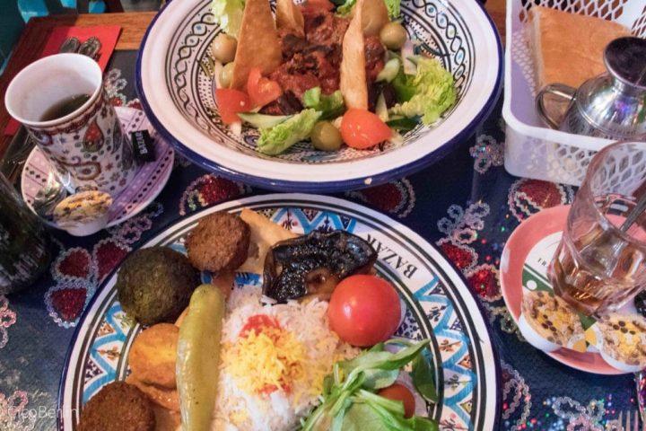 Amsterdam Tipps für Foodies: Restaurants und Cafés – hier schmeckt es!