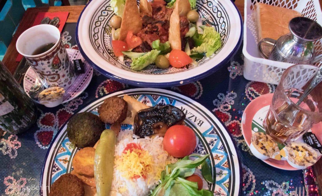Best of Amsterdam Restaurants & Cafés