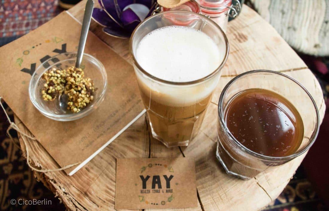 Best of Amsterdam Restaurants und Cafés / Best of Amsterdam Restaurants and Cafés - Yay