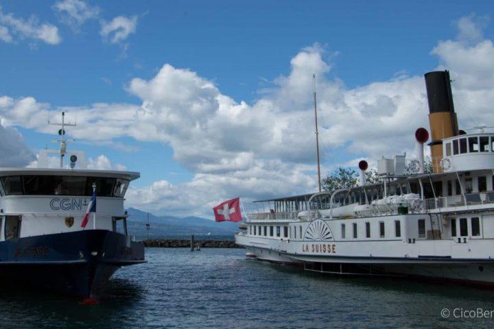 Urlaub in der Stadt am Genfer See? Ich verrate dir, welche Stadt wirklich schön ist.