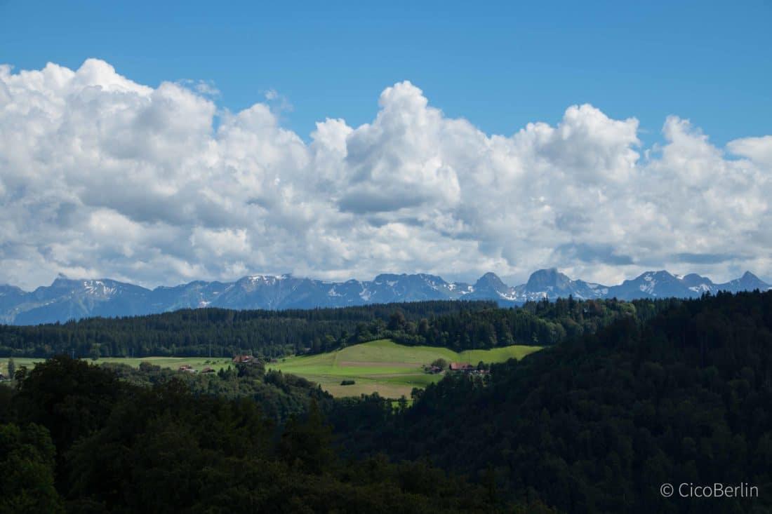 Top Sehenswürdigkeiten Bern
