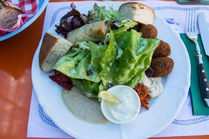 Die fünf coolsten Cafés und Restaurants in Bern