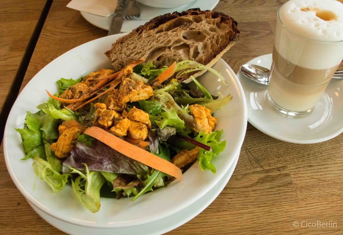 coolsten Cafés und Restaurants in Bern, Café Sattler