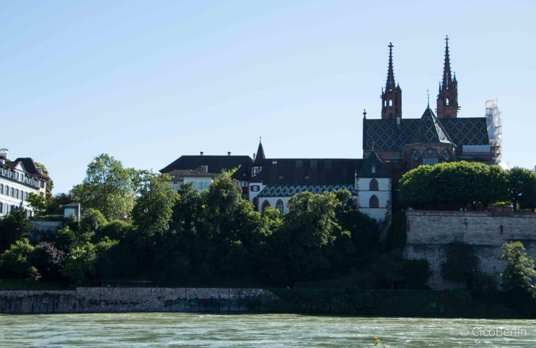Top Spots Basel