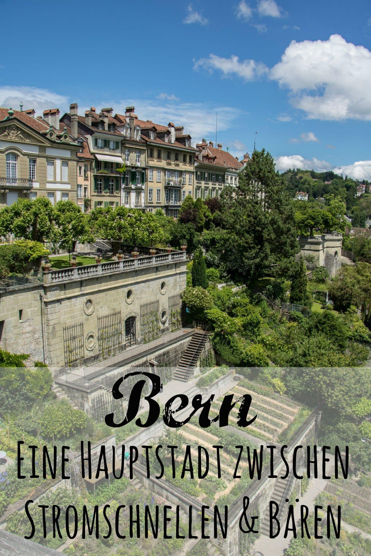 Top Attraktionen in Bern
