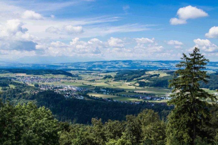 Kosten Schweiz Reise – das habe ich als Backpackerin ausgegeben