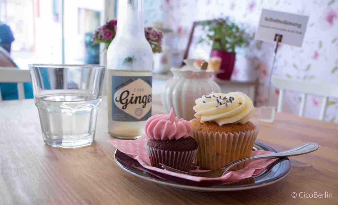 Basel Cupcake Affair, Top Spots Basel