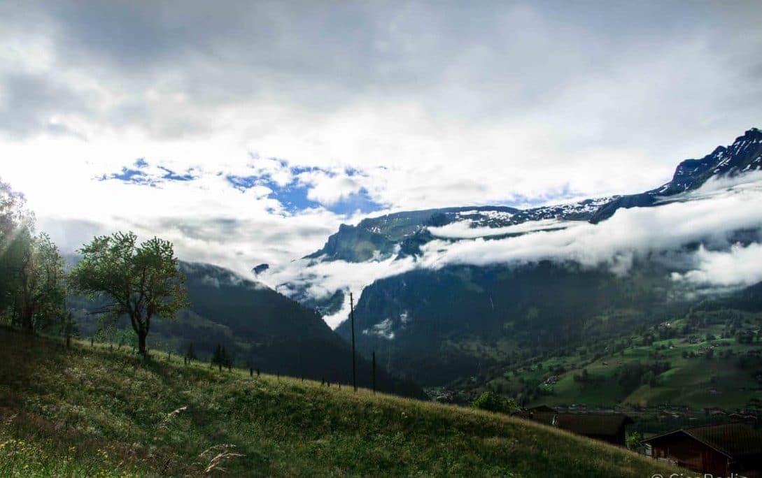 Grindelwald Schweiz, Grindelwald Switzerland
