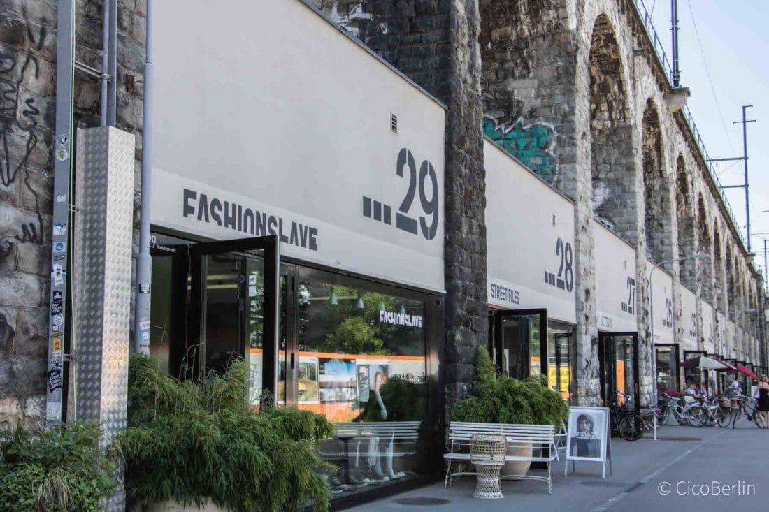 Best of Städtetrip Zürich - Sehenswürdigkeiten & Restaurants, Viadukt