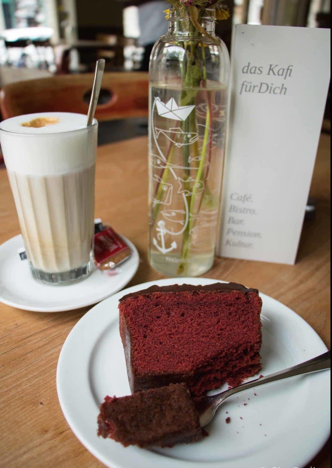 Best of Städtetrip Zürich - Sehenswürdigkeiten & Restaurants, Kafi für dich