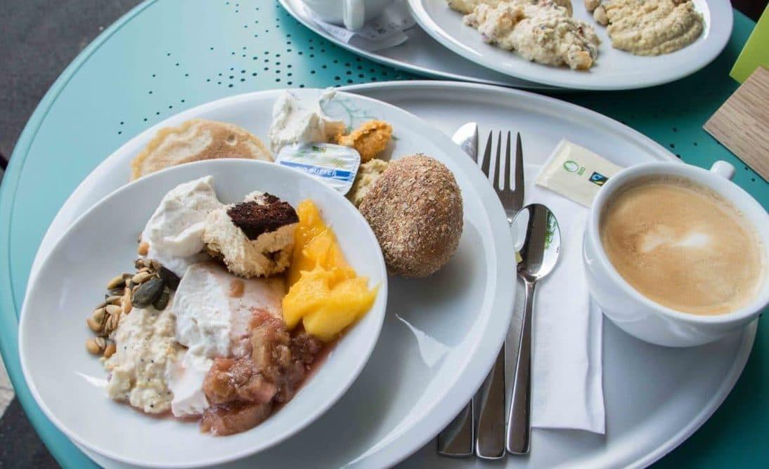 Best of Städtetrip Zürich - Sehenswürdigkeiten & Restaurants, Tibits