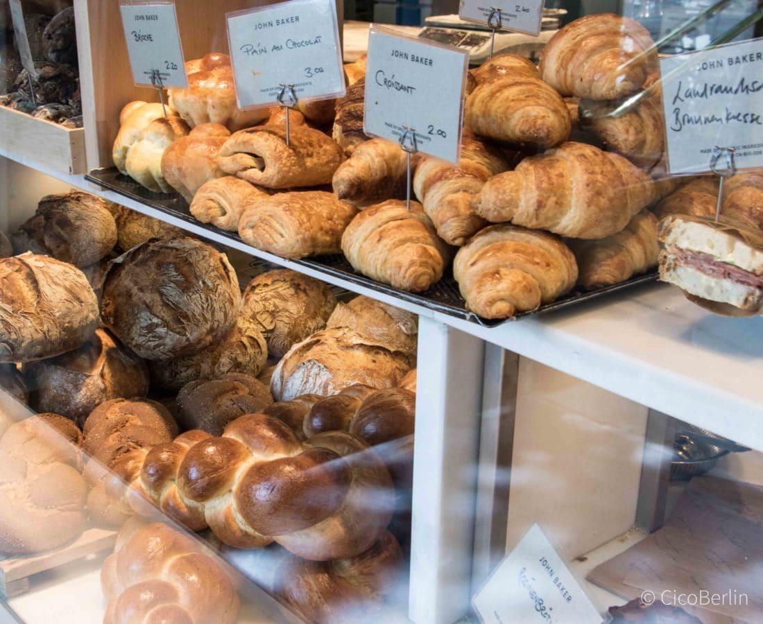 Best of Städtetrip Zürich - Sehenswürdigkeiten & Restaurants, John Baker