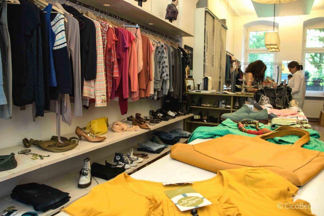 Mein Berlin Jana Tipps Prenzlauer Berg Helmholtz Kiez Shopping