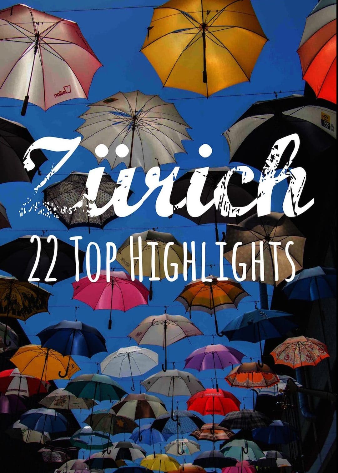 Highlights Zuerich