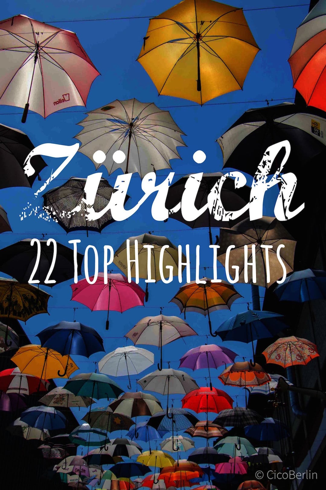Highlights Zuerich