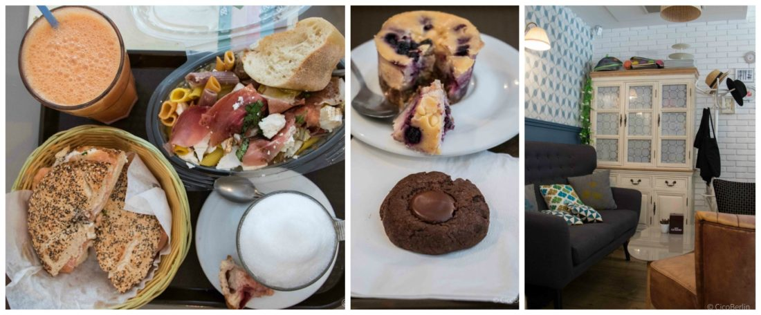 monaco Cote d'azure, Emilys Cookies