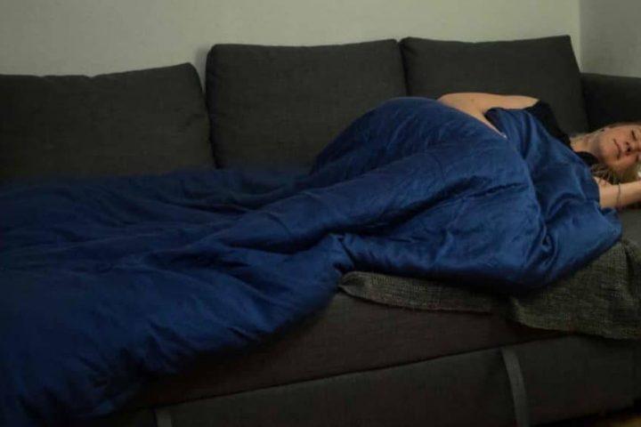 In fremden Betten schlafen – Couchsurfing als Frau