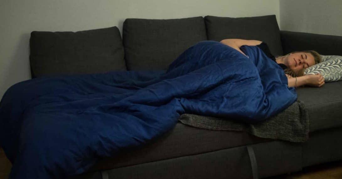 Couchsurfing als Frau