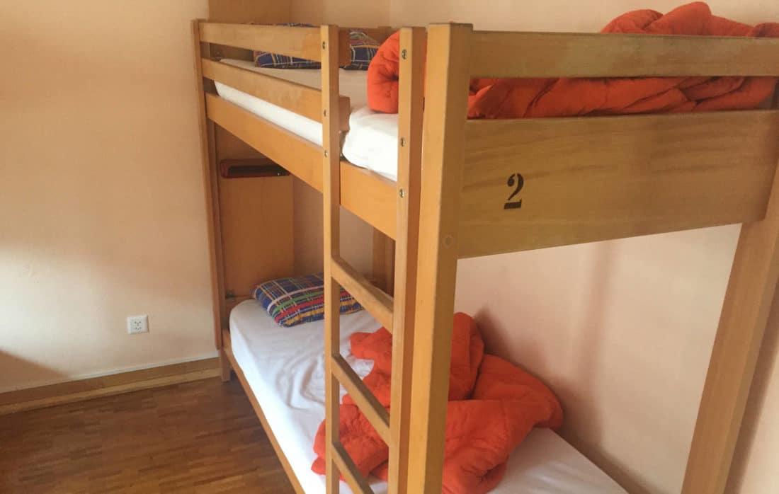 Sabbatical, Aussteigen, Hostel Solo Travel Alleine Reisen