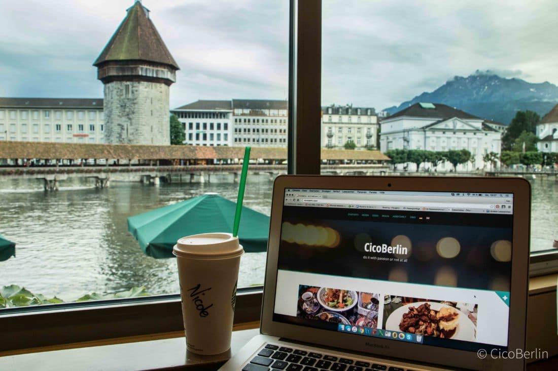 Aussteigen und Alleine Reisen, bloggen von unterwegs