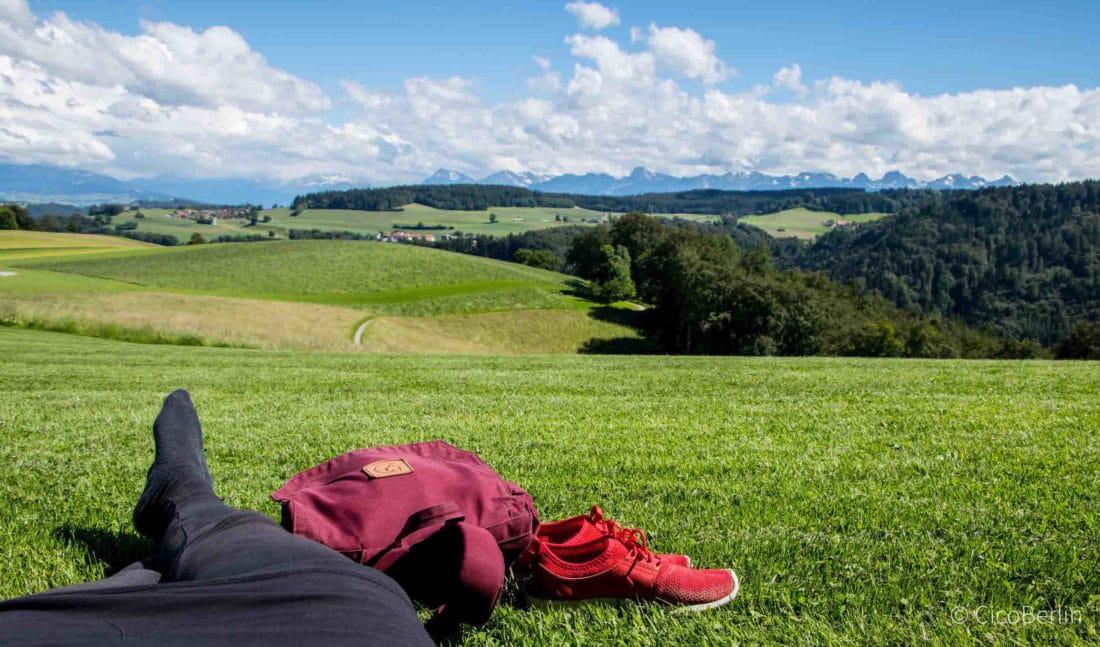 Sabbatical, Aussteigen und Alleine Reisen