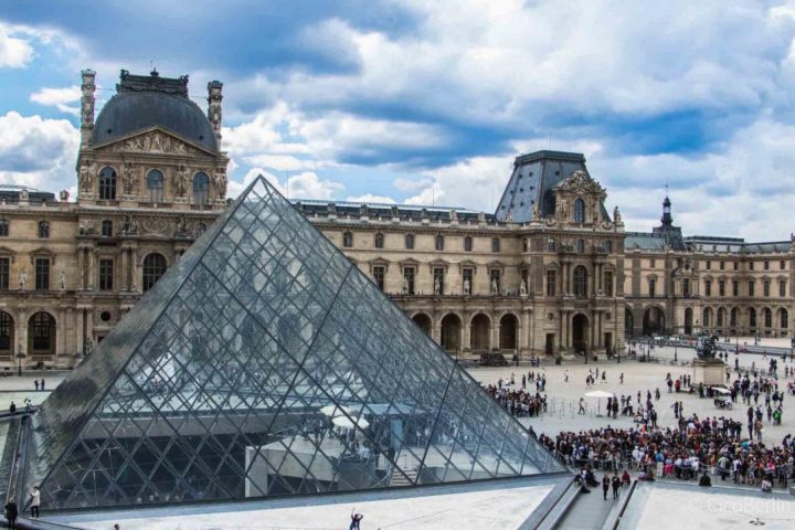 17 Tipps für deine Städtereise Paris – diese Orte darfst du nicht verpassen