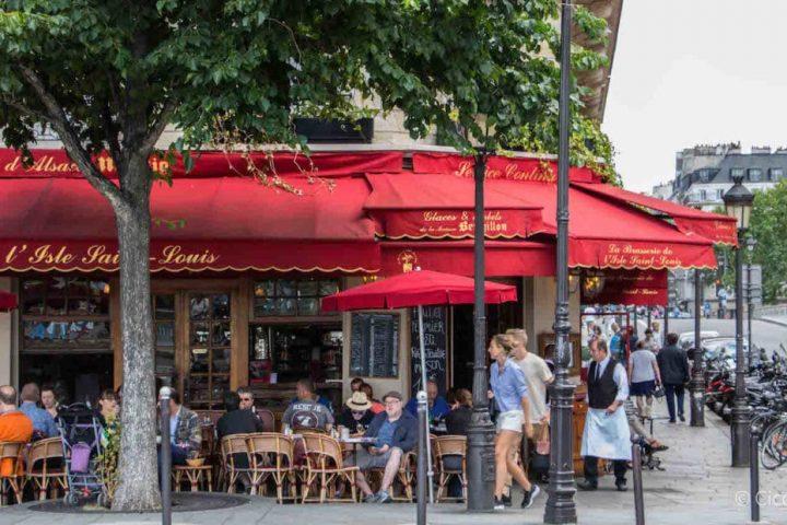 Das sind meine fünf liebsten Cafés in Paris