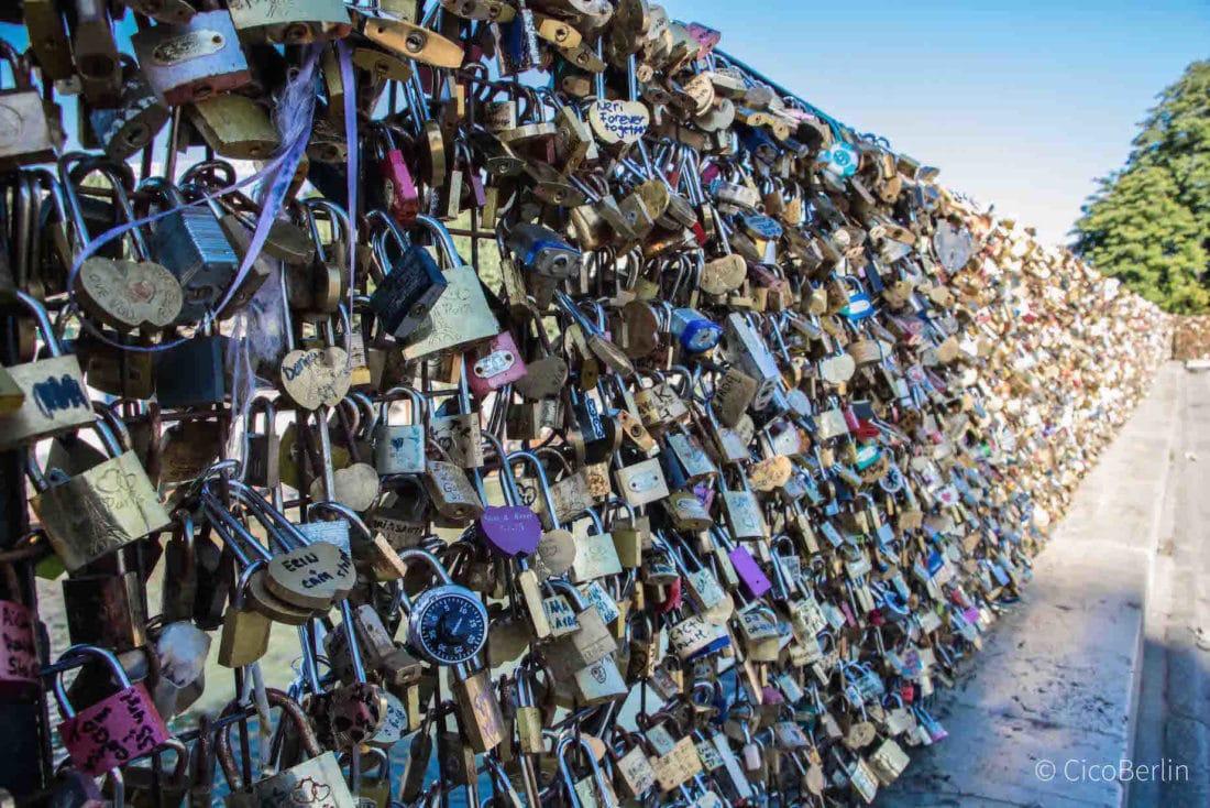 Städtereise Paris Tipps, Pont Neuf