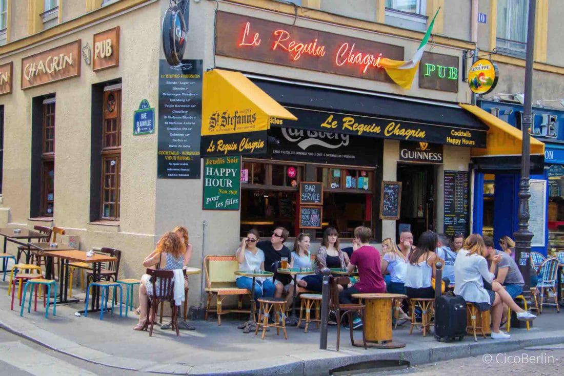 perfekte Städtereise Paris Tipps