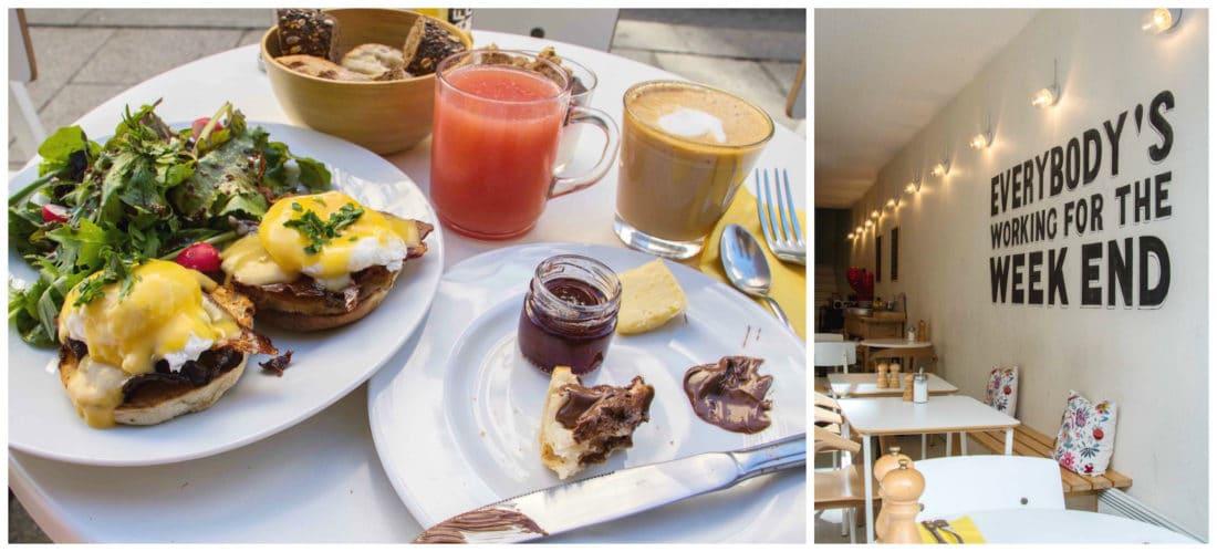 Die besten Cafes in Paris , Cafe Madame
