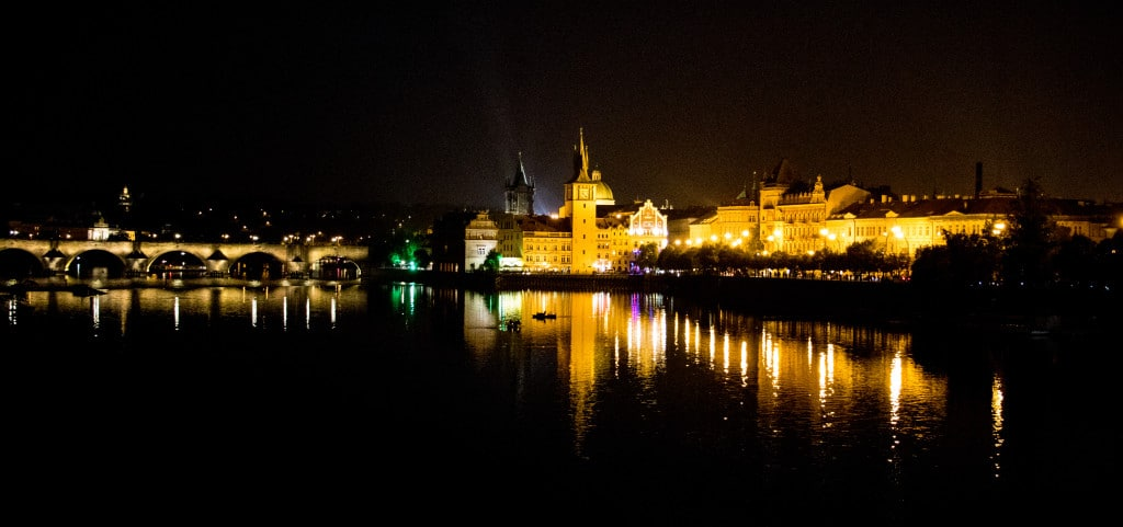 die Highlights in Prag von CicoBerlin