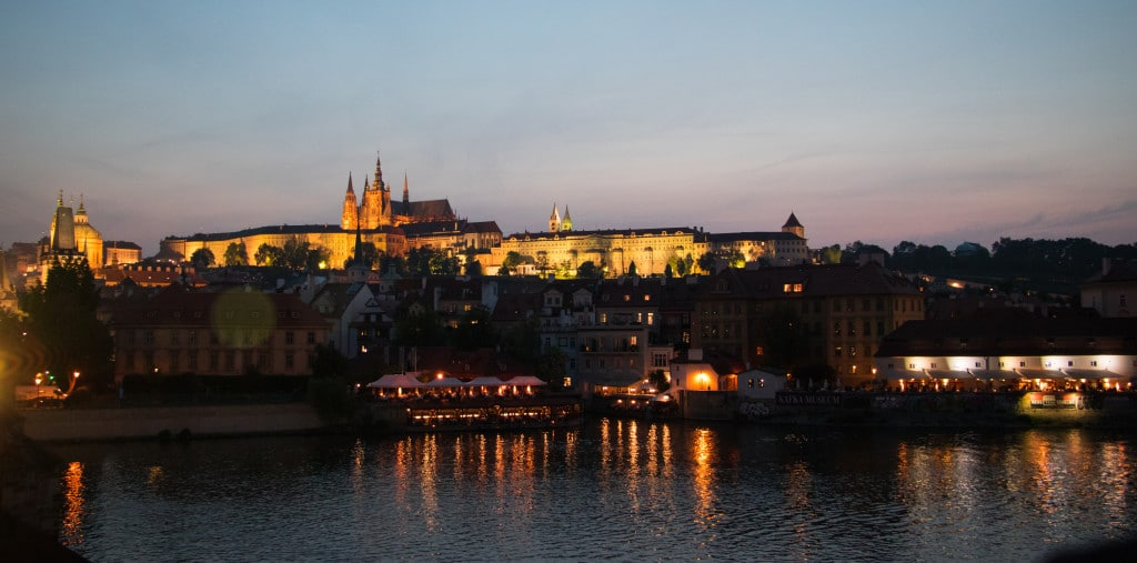 die Highlights in Prag