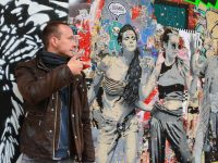 Mein Berlin, eine Kieztour durch den Friedrichshain