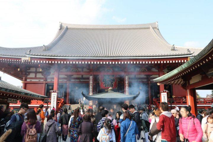 Die 10 coolsten Tokio Highlights – das darfst du nicht verpassen!