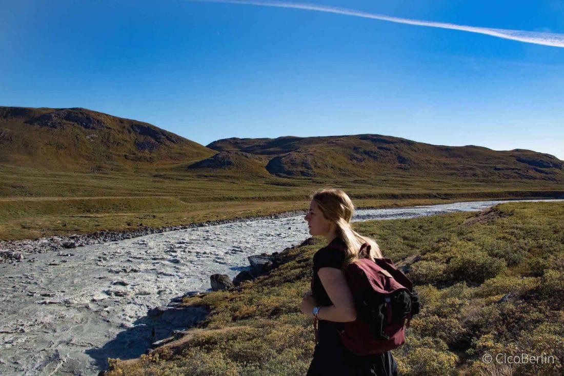 Die ultimative Packliste Groenland im Sommer