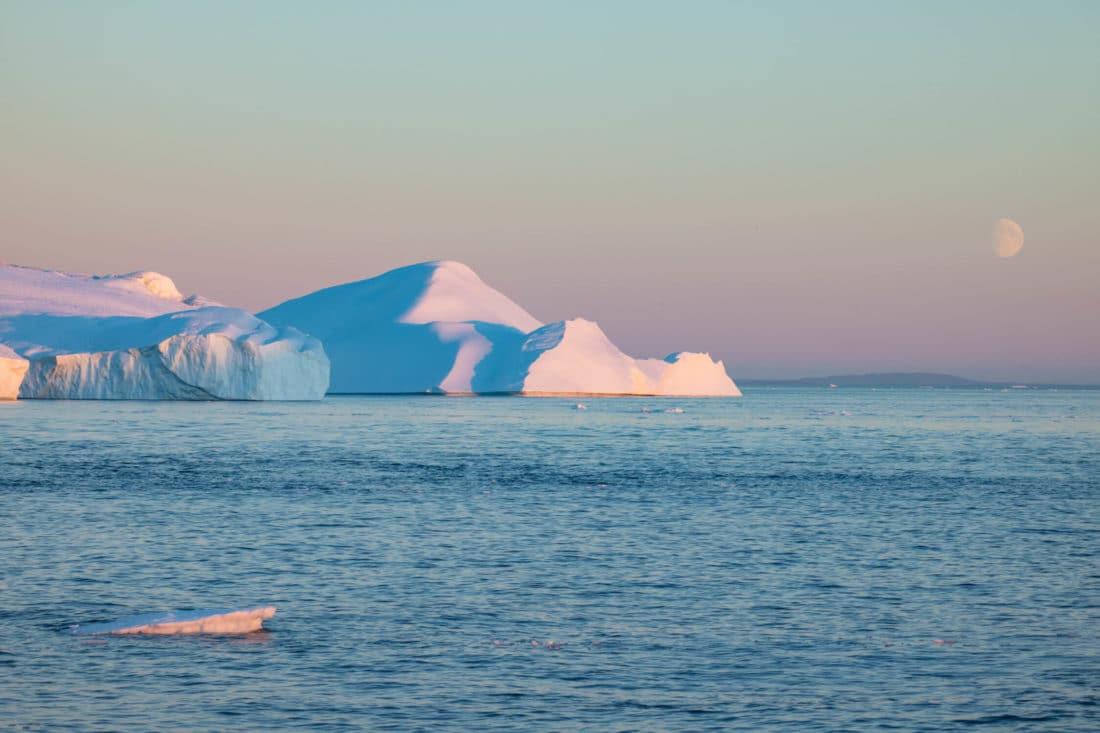 Ilulissat Dos and Donts Grönland von CicoBerlin