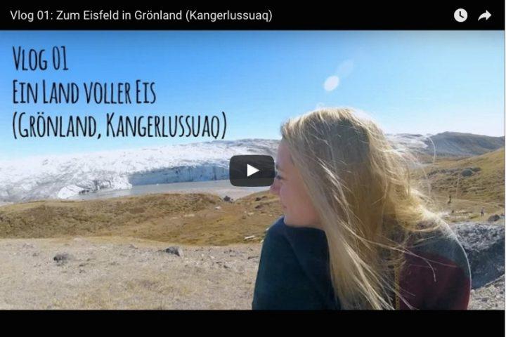 Grönland Vlog 01 – Abenteuer Inlandeis Tour (Kangerlussuaq)