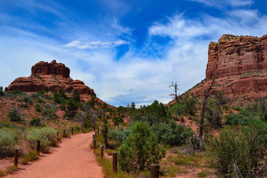 Zion Nationalpark - ein Road Trip durch die USA