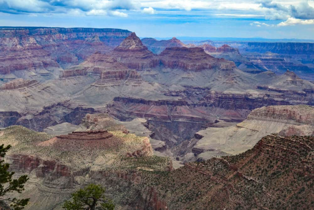 Grand Canyon - Road Trip durch die USA