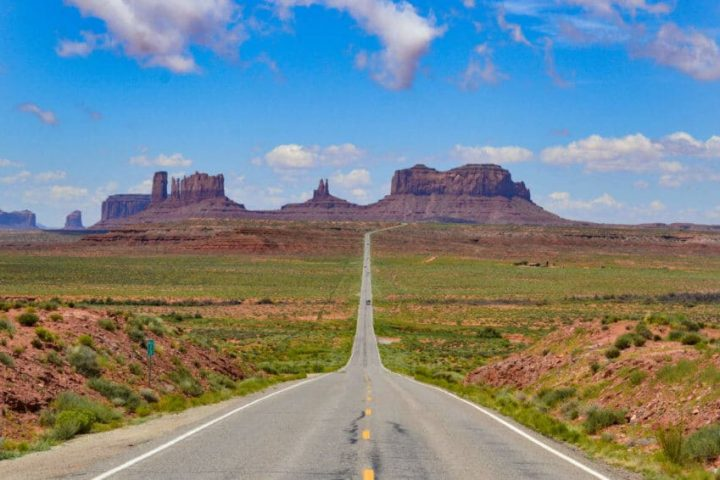 Rocking the Canyons – der perfekte Road Trip durch die USA