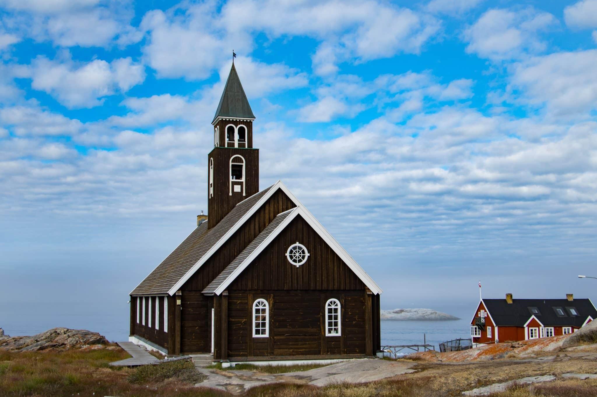Reisebericht aus Ilulissat Grönland von PASSENGER X