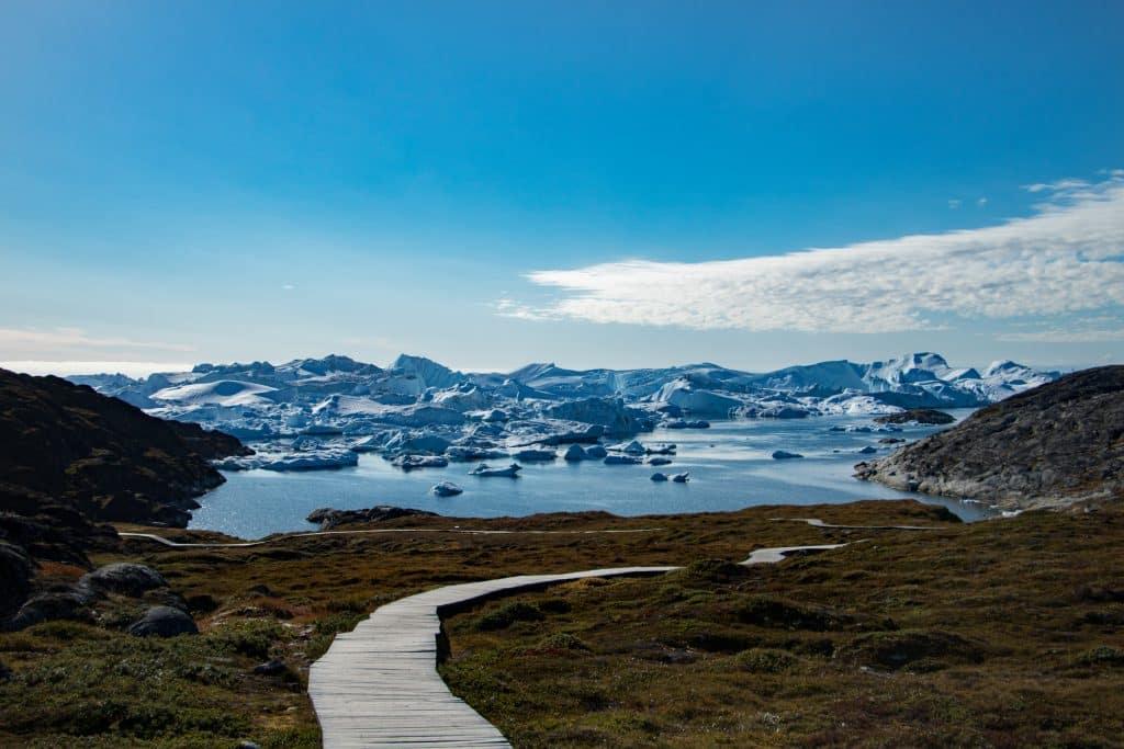 Lohnt sich Grönland Ilulissat - Reisetipps von einer Reisebloggerin
