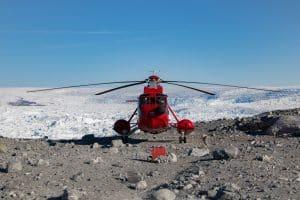 Lohnt sich der Helikopterflug in Ilulissat