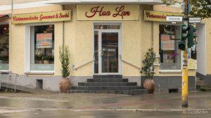 Hao Lan - Mein Berlin: Lisas Tipps für Alt-Treptow & Oberschöneweide