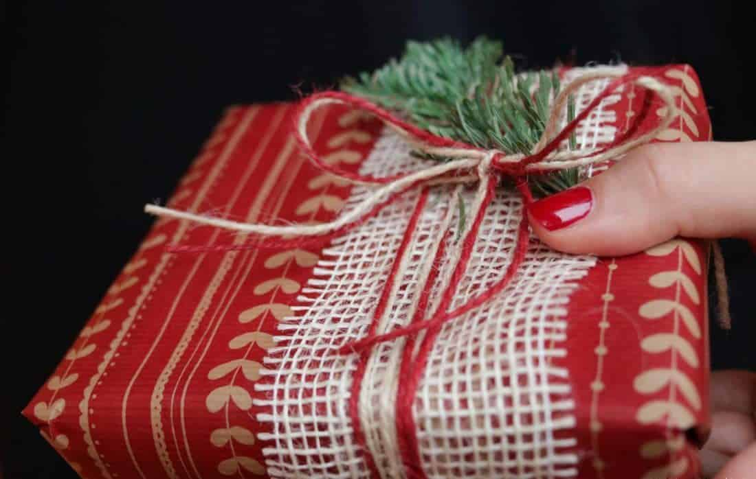 Die 15 schoensten Weihnachtsgeschenke fuer Reisefans
